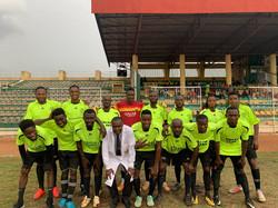 FA Team-3