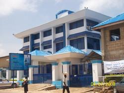 faf building