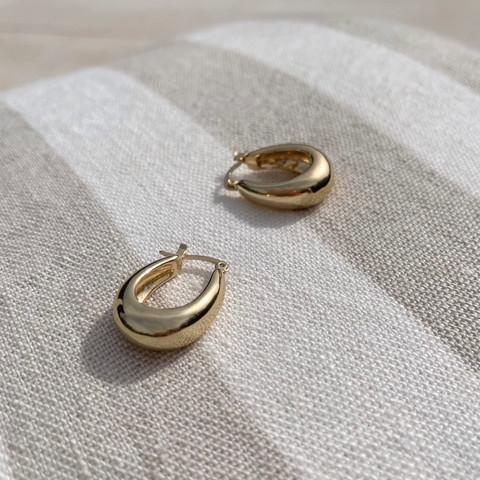 Seville Earrings - Studio by Charlotte