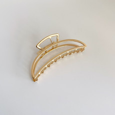 Lydia Hair Claw - Studio by Charlotte