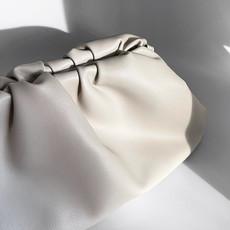 Celine Ecru Pouch - Studio by Charlotte