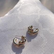 Amalfi Earrings - Studio by Charlotte