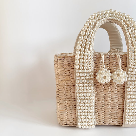Stella | Mini Basket