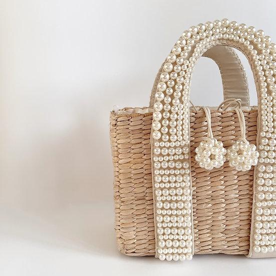 Stella | Mini Basket