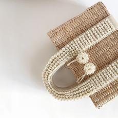 Stella Mini Basket - Studio by Charlotte