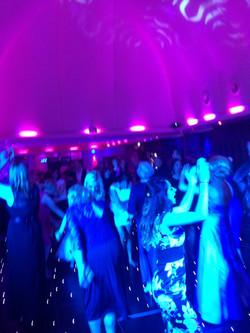 Another busy dancefloor