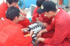 Mantenimiento a Compresores de Tornillos