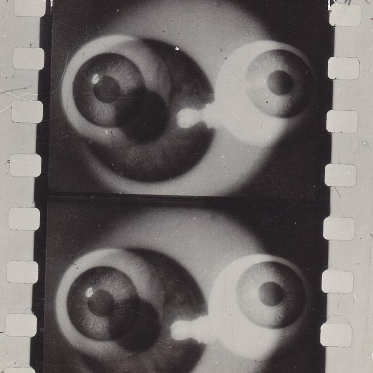 Hans Richter: The Avant Garde Music of Cinema
