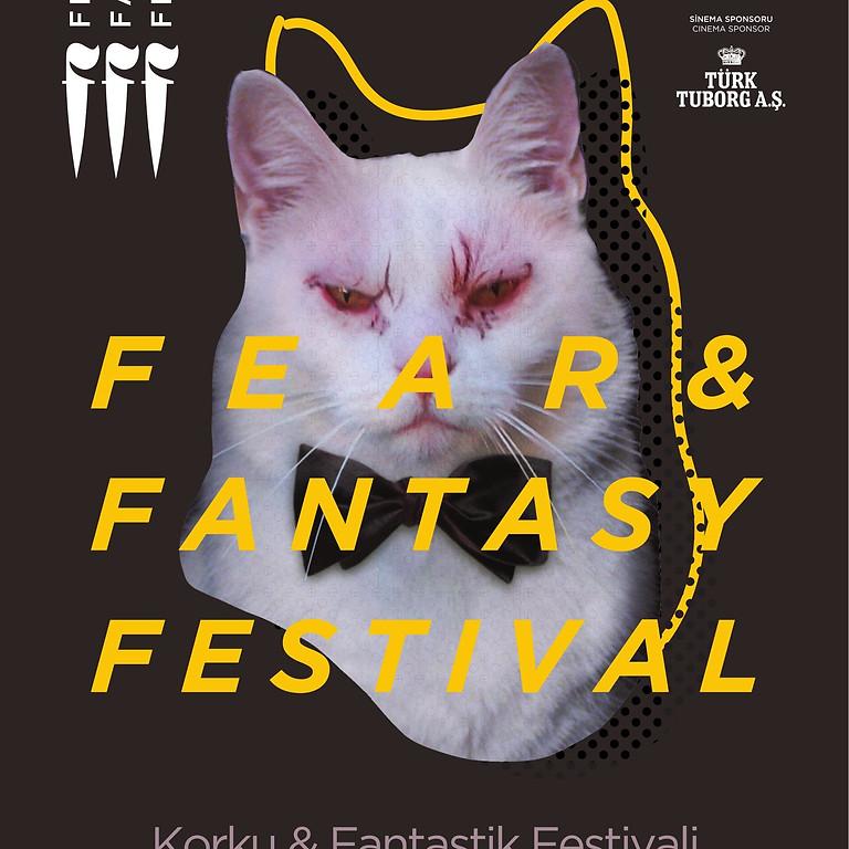 Fear & Fantasy Festival