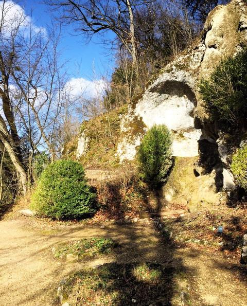 Ermitage: Erholen, geniessen, entspannen und staunen