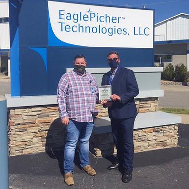 EaglePicher - Most Improved Corporate.jp