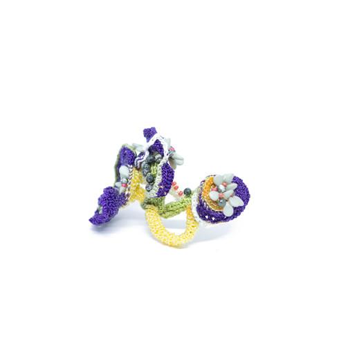 Flower Ring / フラワーリング