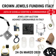 CROWN JEWELS FUNDING ITALY