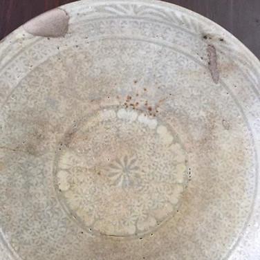 Plate / 皿