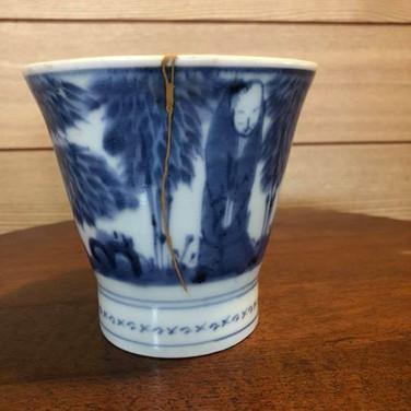Teacup / 湯呑み茶碗