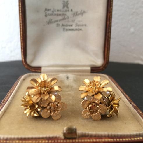 Fleur d'or ~zinnia~ / フルールドール~ジニア~