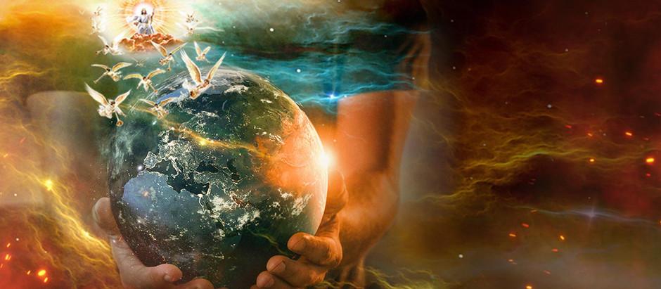¿Como nos afecta la venida de Cristo hoy?