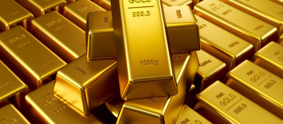 La perseverancia que vale oro