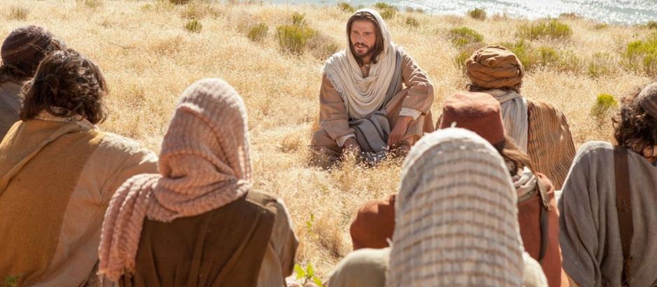 Descubriendo la Oración de Jesús