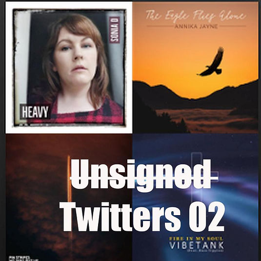 Unsigned Twitters 02