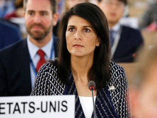 Should the United States Leave the UN Human Rights Council?