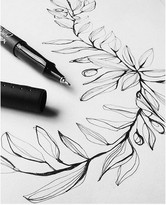illustration-croquis-olivier