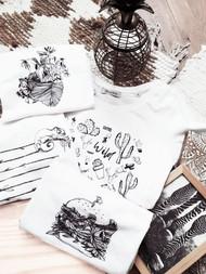 t-shirts solowane