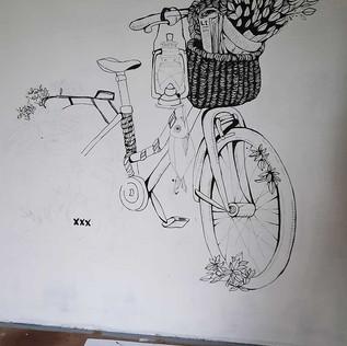 illustration velo