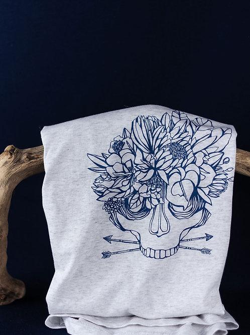 T-shirt-INDIGENE--coton-bio-dos