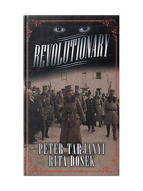 Revolutionary Peter Tarjanyi Rita Dosek.
