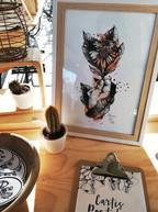 affiche-silowane-illustration-marguerite