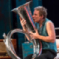 Finita la Comedia!, Dailes Teatris, Riga