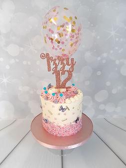 Izzy's 12th Cake.jpg