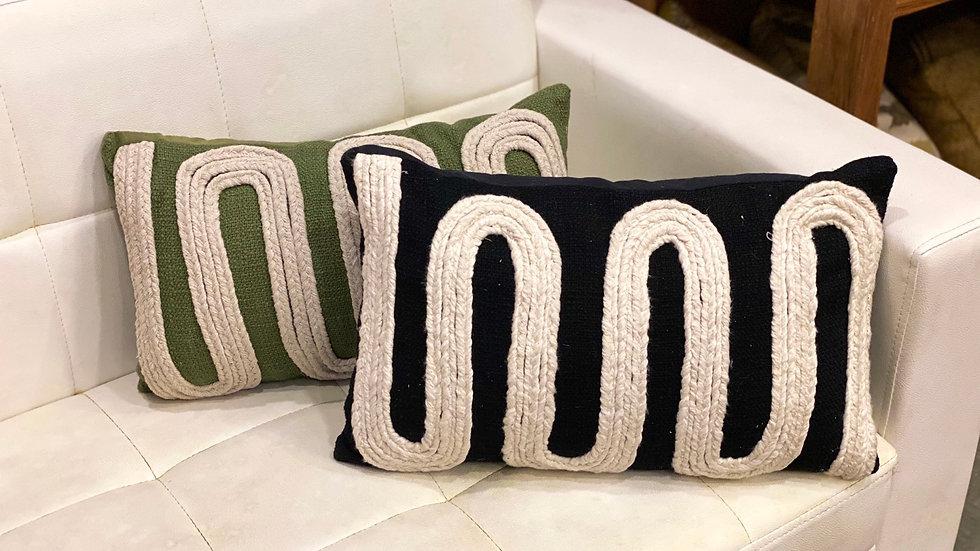 Dori work lumbar pillow covers