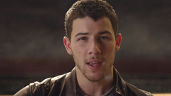 "NICK JONAS ""Home"""