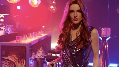 DISNEY - Famous In Love (TV Show Promo)