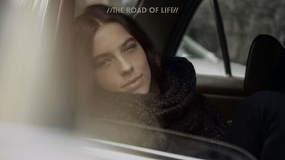 THE ROAD OF LIFE - Presentation Mercedes