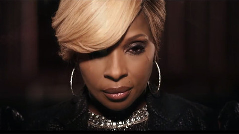 """MARY J. BLIGE """"Doubt"""""""