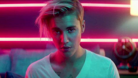 """JUSTIN BIEBER """"What Do You Mean"""""""