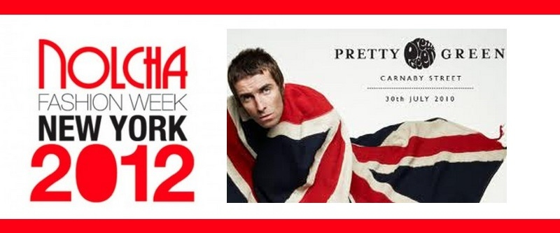 PRETTY GREEN By Liam Gallagher