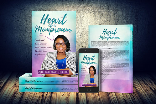 Heart of a Mompreneur