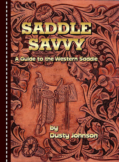 Saddle Savvy Book