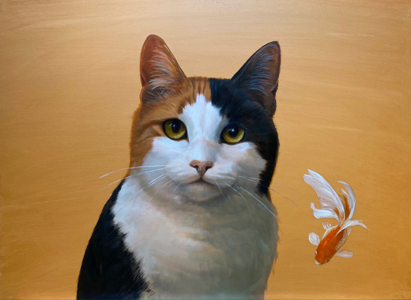 Calico Whimsy
