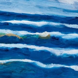 Rising Blue Tide