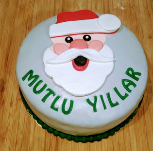 Noel Baba Pasta