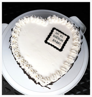 Babaya sade pasta