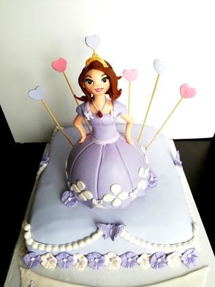Prenses Sofia Pastası