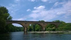 Thonac Bridge