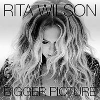 Rita Wilson - Writer/Backing Vocals - 'Tear by Tear'