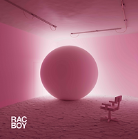 RAC ft. Minke - 'Toulouse' - Writer